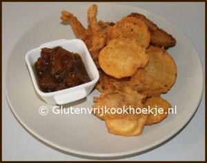 aardappelbhajia's
